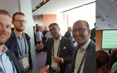 Xperity bezocht het Dynamics 365 event: eXtreme 365 Amsterdam 2019
