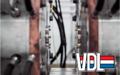Een CRM-systeem voor wereldwijd gebruik: VDL ETG kiest voor Microsoft Dynamics 365