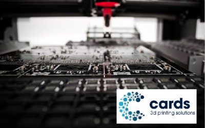 CRM én projectenadministratie in één systeem: cards PLM Solutions live met Dynamics 365