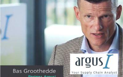 Dynamics 365 for Sales Professional helpt Argusi slimmer verkopen