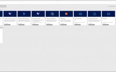 Microsoft Wave 2 update Power Platform
