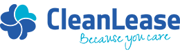 Cleanlease logo