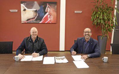 Hulphond Nederland kiest voor Microsoft Dynamics oplossing van Xperity