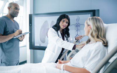 5 stappen naar tevreden cliënten en productieve zorgprofessionals