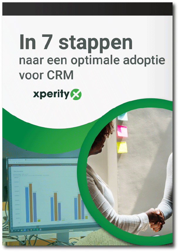 CRM systeem