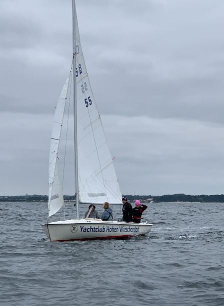 Yacht-Segeln-Ostsee-Yachtclub-Hohen-Wieschendorf