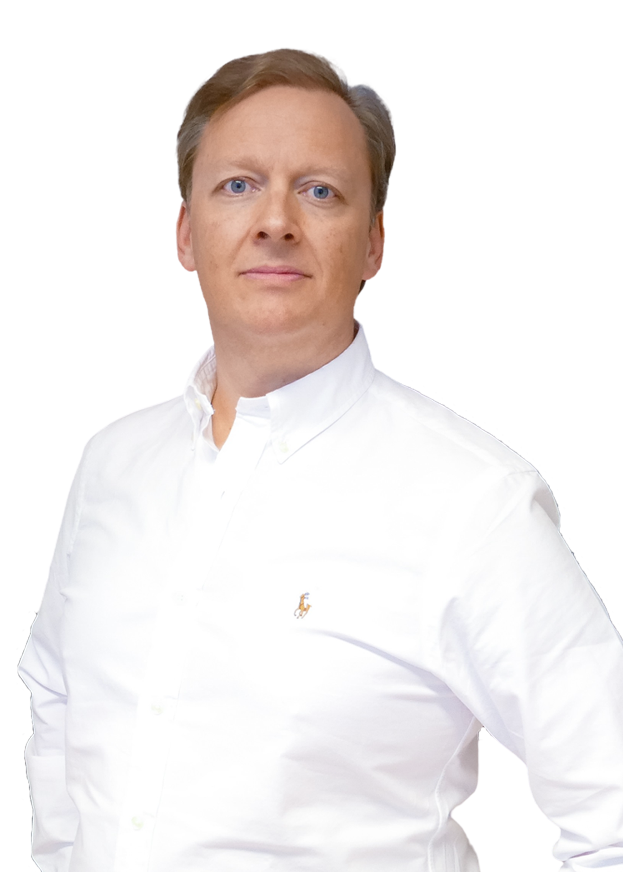 Richard, Founder, CEO
