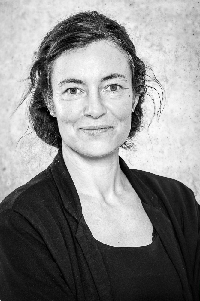 Lotte Højbo Liebst - indehaver af yoga-treat.dk