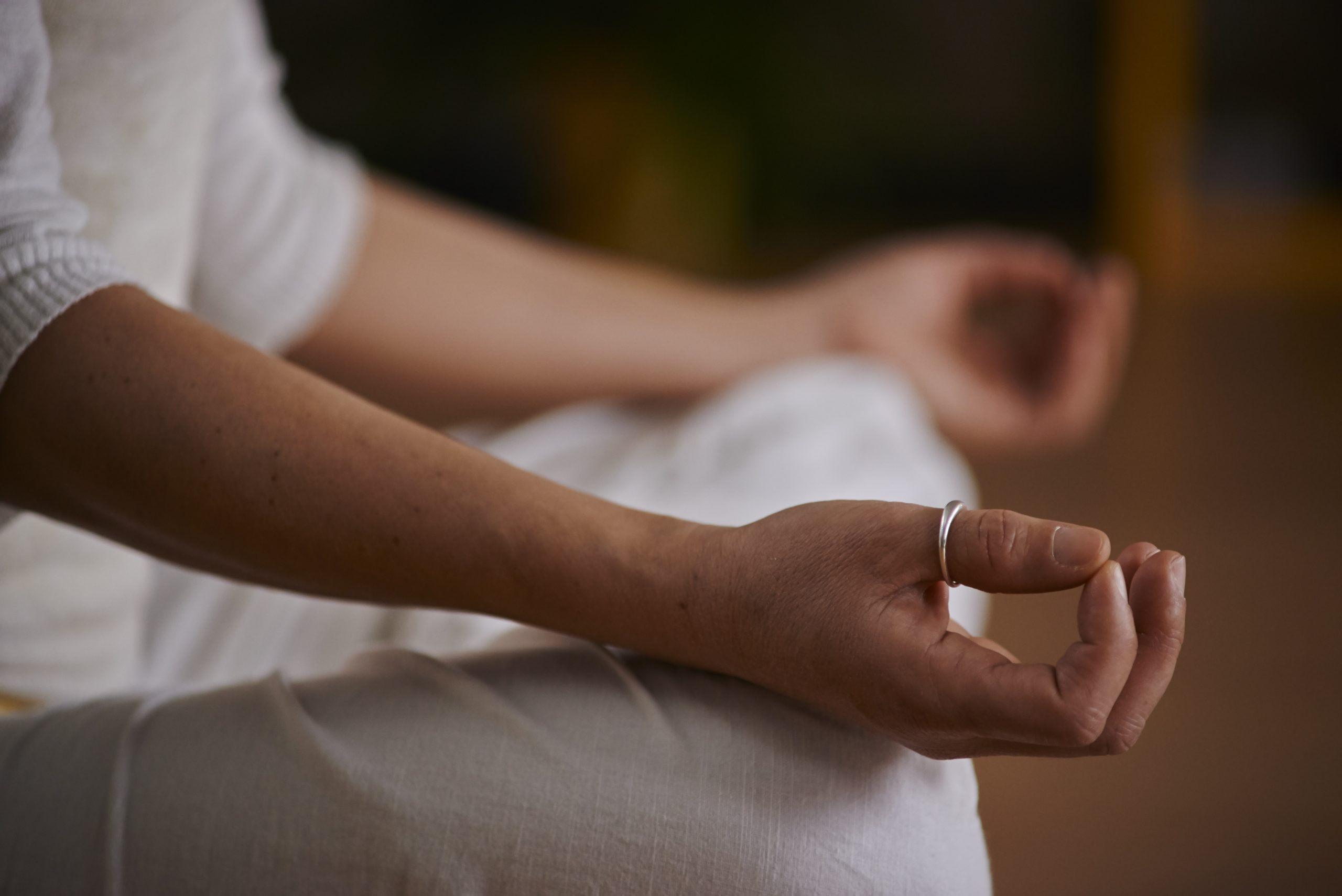 Meditation. Nærvær og tilstedeværelse