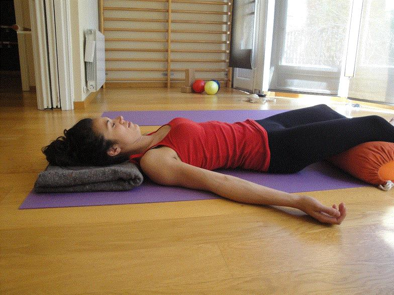 Yoga Nidra Teacher Training Intensive Course Spanish Barcelona First week August