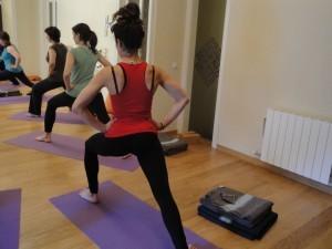 Que Tipo Personas practica Yoga Pilates Barra y Pilates Barra en Barcelona