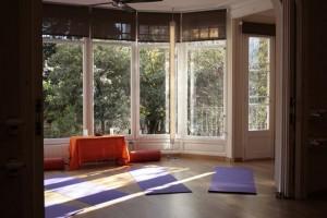 Sponsors Sponsorship for Darshan Nidra Yoga Pilates Centre