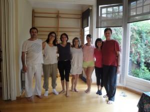 Opiniones y Comentarios Curso Formacion Yoga Nidra Mindfulness Barcelona