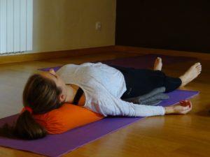 Yoga Nidra Mindfulness Teacher Training Intensive Course Barcelona Spanish