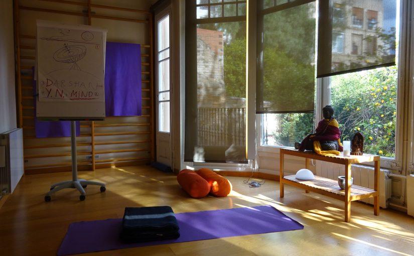Contenido Curso Intensivo Formacion Yoga Nidra Mindfulness Online Presencial