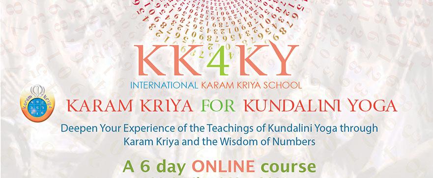 KK4KY ONLINE Karam Kriya 4 Kundalini Yoga Intensive 2021 @ Engen | Baden-Württemberg | Germany