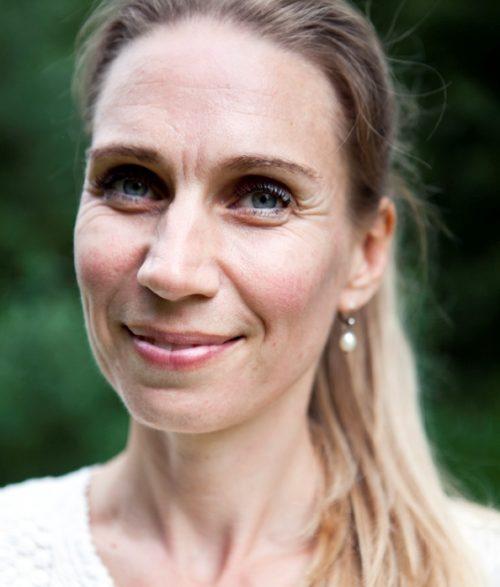 Anne Mette