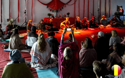 Leela Bhajan Jam Band