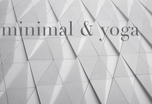 Minimal&Yoga @ Lobeblock Rooftop