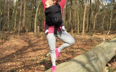 Yoga en balans