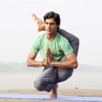 Unsplash - Indian Yogi (Yogi Madhav)