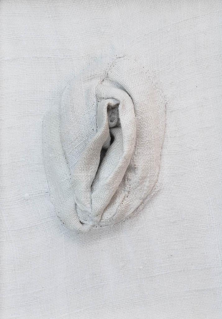 Nr. 4 Yoni Linen 12 x 17 cm, € 190,-