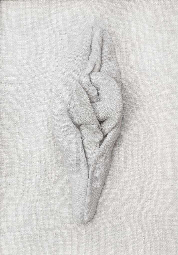 Nr. 6 Yoni Linen 12 x 17 cm, € 190,-