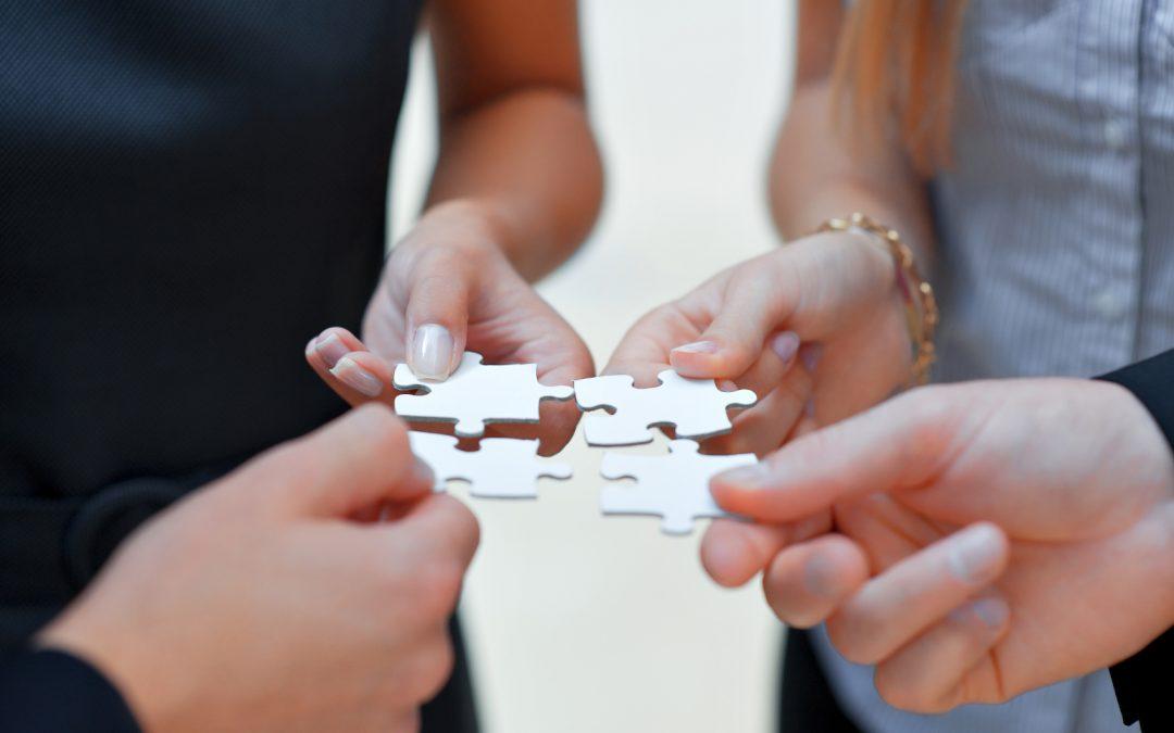 Le « teaming »: comment relever le défi du clash culturel au travail