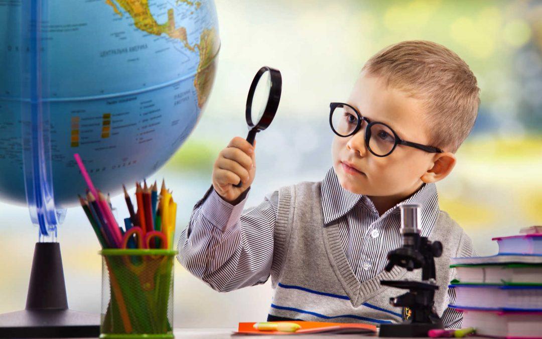 La curiosité : antidote aux préjugés