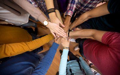 Démarche interculturelle: comment mieux faire, ensemble et différents?