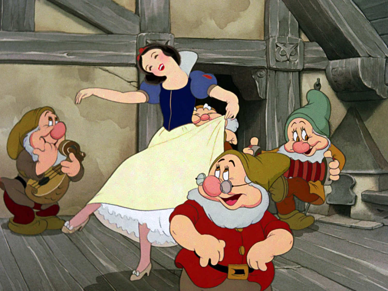 La méthode Walt Disney