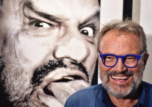 Oliviero Toscani © Photo blog.ilgiornale.it