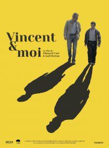 Vincent et moi_de la résilience à la différence_affiche film