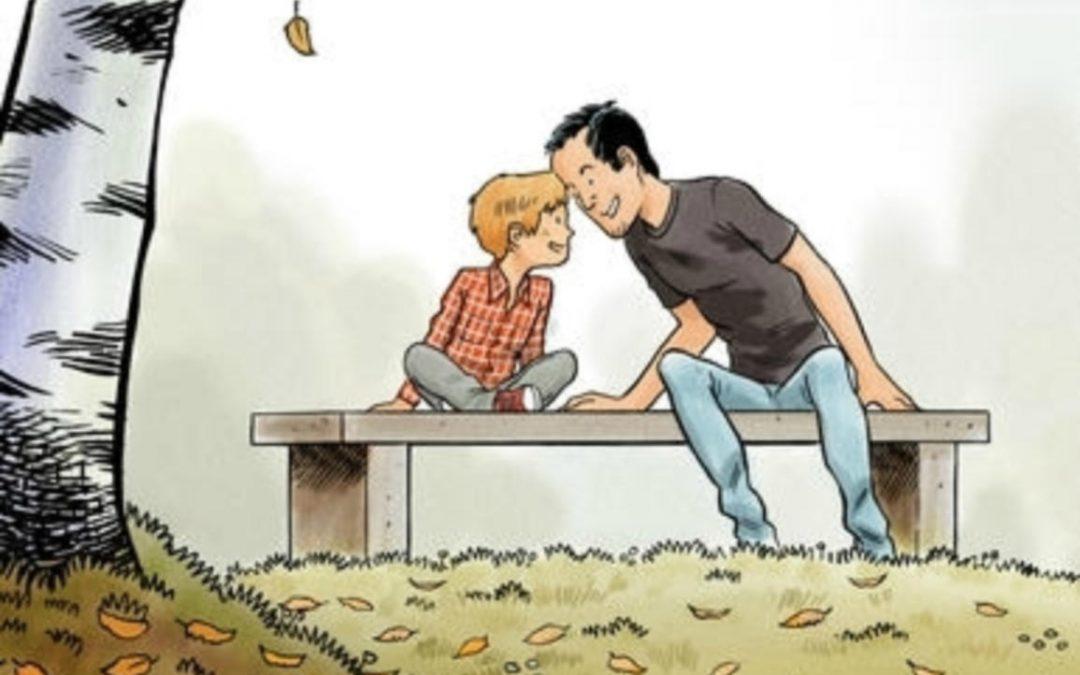 Les Petites Victoires, d'Yvon Roy