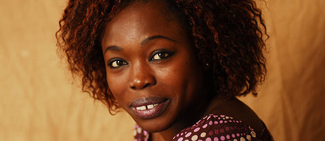 Fatou Diomé_identité nationale_portrait