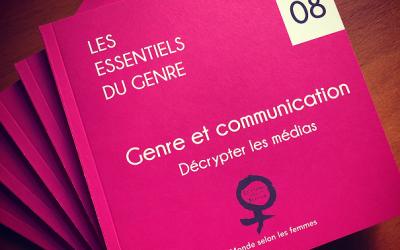 Décrypter les médias : un outil pour déconstruire les stéréotypes sexistes