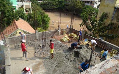 ICHEC Housing Project : sensibliser au développement par la rencontre interculturelle