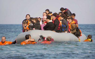 Politique migratoire européenne: de l'asile à l'expulsion?