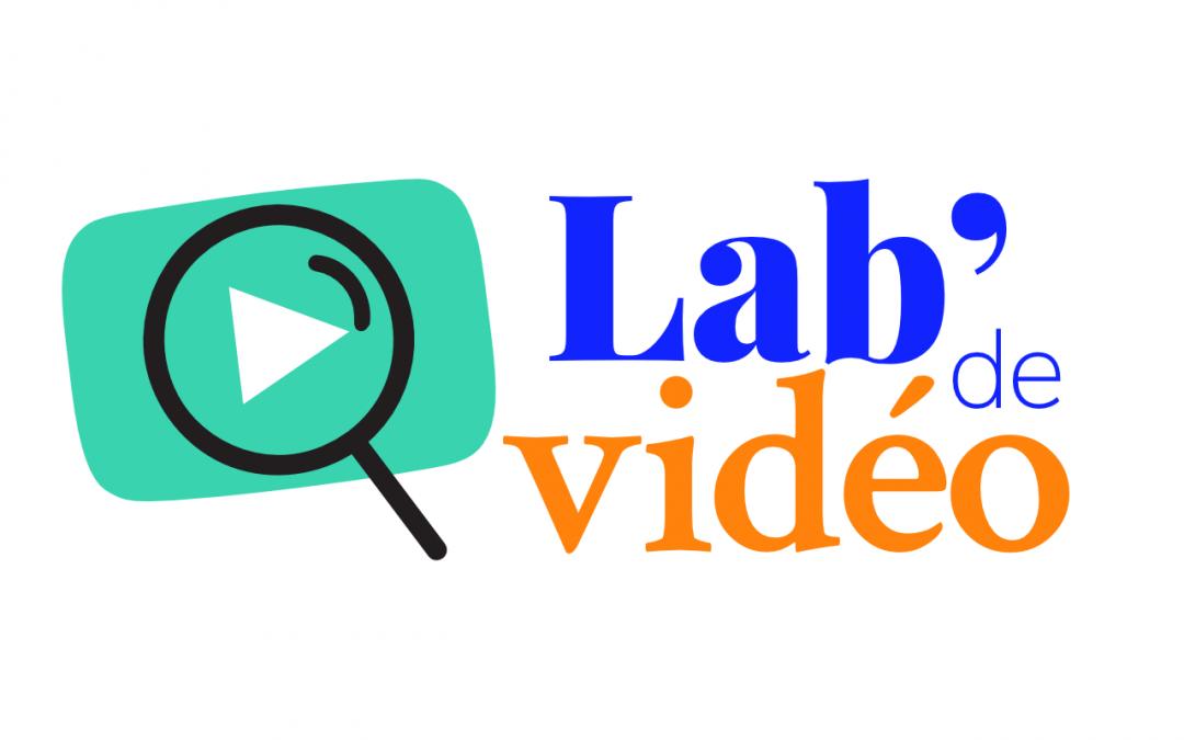 Lab' de vidéo
