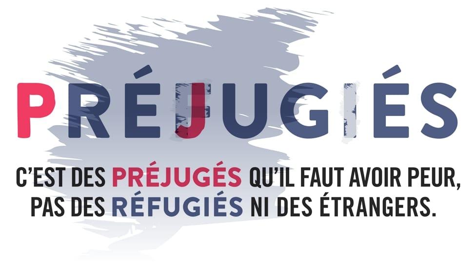 Défense de nourrir les préjugés: un guide pour déconstruire les discours anti-migrant·es