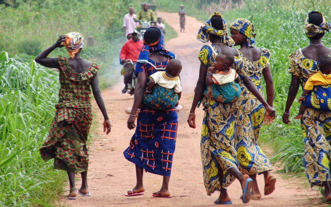 Mais où est le genre? Les impacts du genre sur la migration internationale