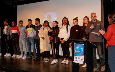 Des jeunes se mobilisent pour mieux vivre ensemble à Auderghem