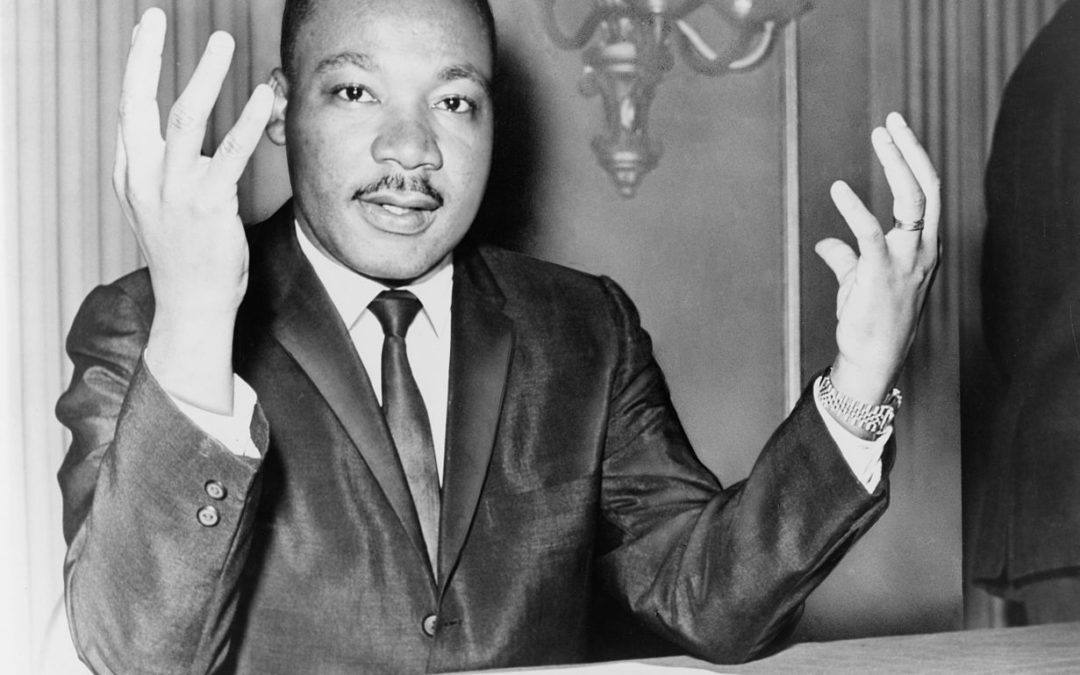 Désobéissance civile : l'enseignement de Martin Luther King