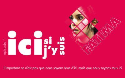 """""""Ici Si J'y Suis"""": une campagne du CIRÉ pour valoriser la diversité"""