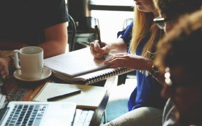 Écrire pour ses idées: comment résister?