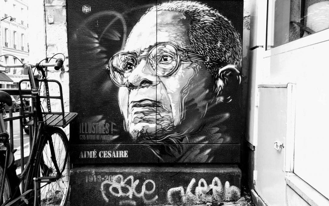 Discours sur le colonialisme, Aimé Césaire