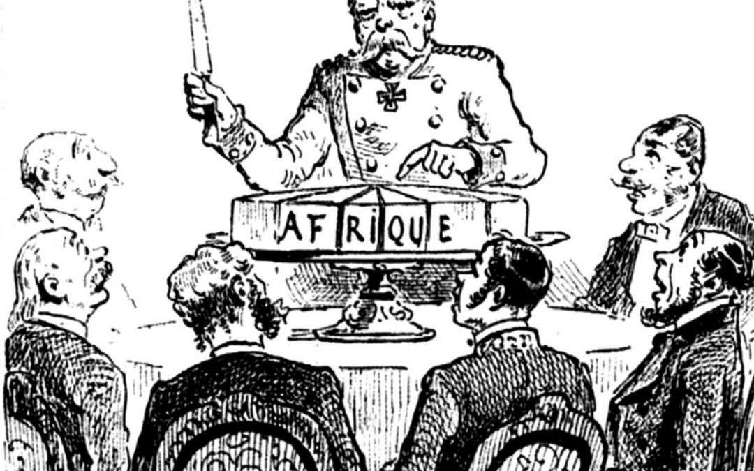 QUIZZ: Connais-tu l'histoire coloniale belge?