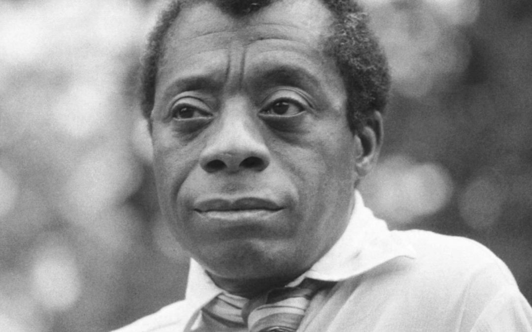 « Ce n'est pas une question de race, c'est une question de classe », James Baldwin