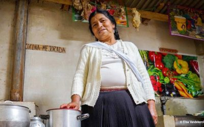 Vers le développement durable – ODD2: L'agroécologie pour lutter contre la faim