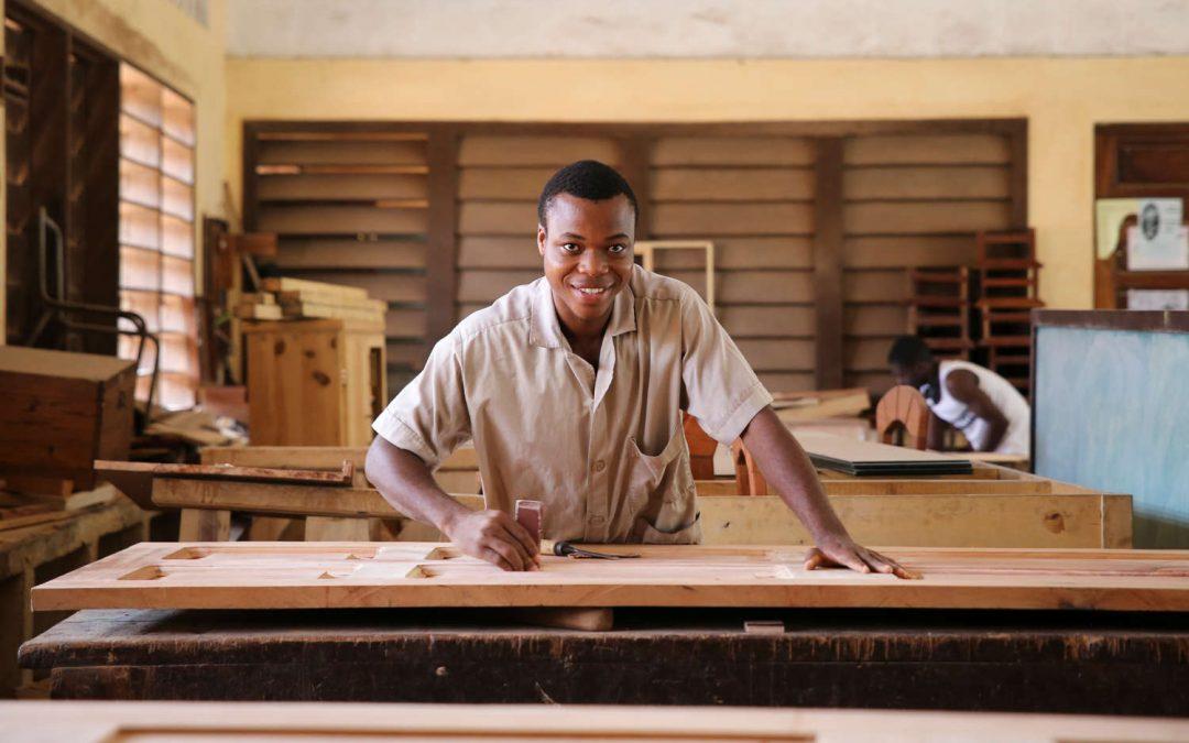 Vers le développement durable – ODD4: Éducation de qualité